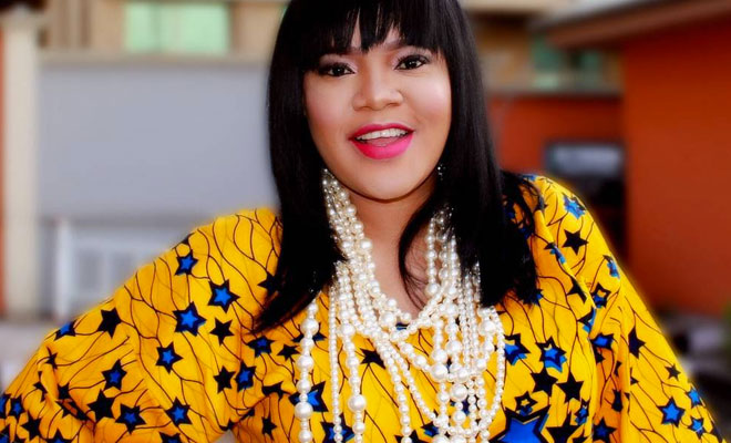 Image result for picture of Toyin Aimakhu
