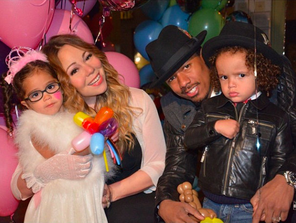 Watch! Nick Cannon Opens Up On Co-parenting Kids With Ex, Mariah ...