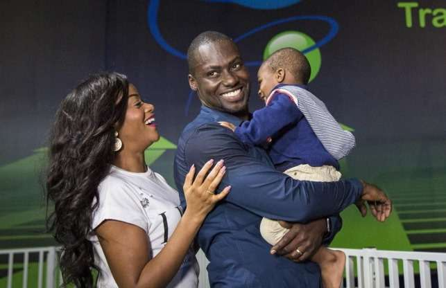 Image result for Damilola Adegbite indirectly addresses divorce from Chris Attoh