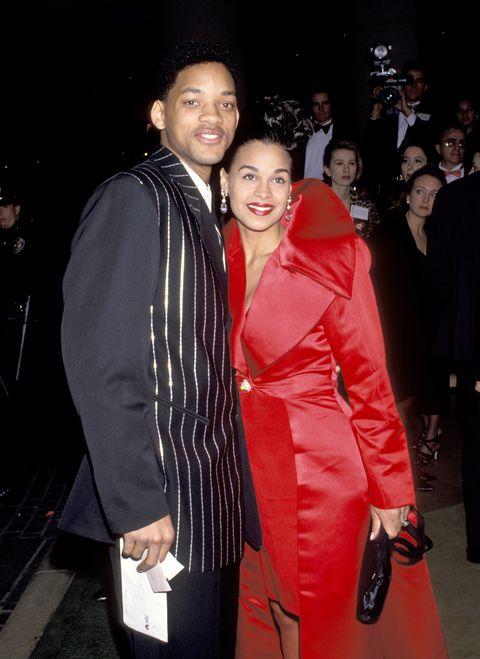 Jada Pinkett Opens up to Will Smith's Ex Wife About Dating