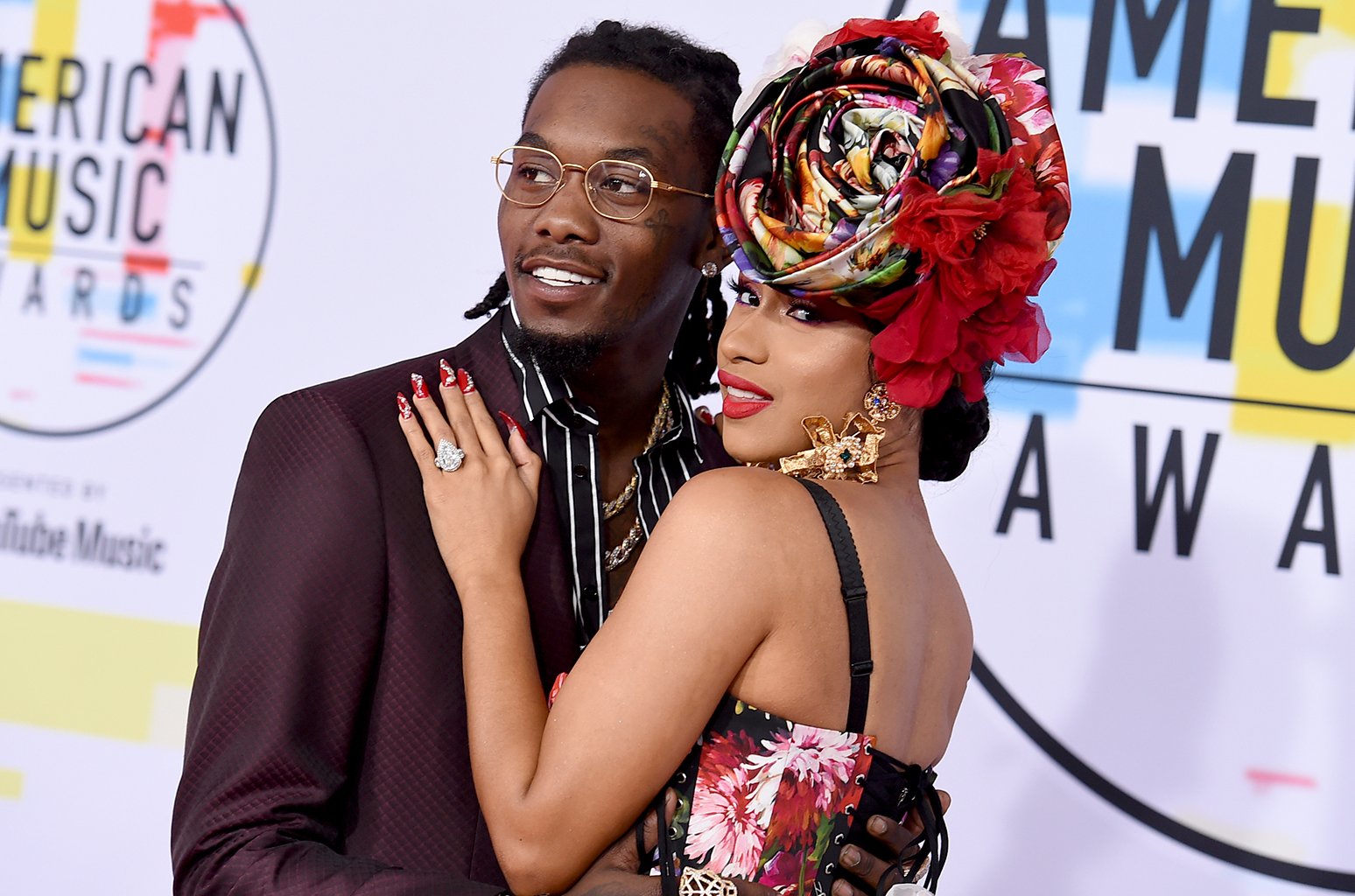 Offset Shares The Most Important Thing He S Been Working: Cardi B On Why She Is Working Things Out With Husband
